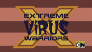 S1 E30 Extreme Virus Warriors 2
