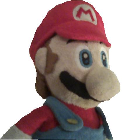 File:Mario PNG.png