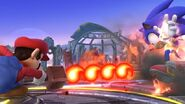 Fire Bar SSB4