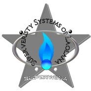SuperWikia Logo Set 003 (Superversity Endicia)