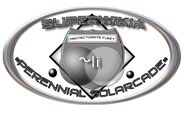 SuperWikia Logo Set (Perennial Solarcade Ensignia)