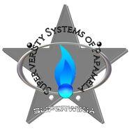 SuperWikia Logo Set 004 (Superversity Endicia)