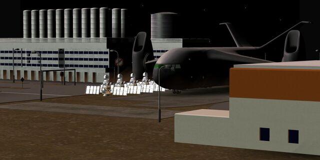 File:Staples Plant Assembly Command Envoy (Burlington Ajar Airforce Base).jpg