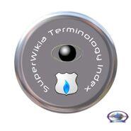 SuperWikia Terminology Index Logo
