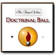 SuperWikia; Doctrinal Ball Acollade