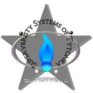 SuperWikia Logo Set 006 (Superversity Endicia)