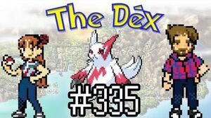 The Dex! Zangoose! Episode 4