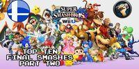Top Ten Final Smashes Part 2