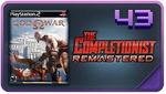 God of War Completionist