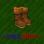 Old Normal Boots