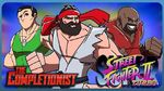 Super Street Fighter 2 Turbo Completionist