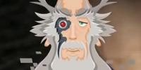 Old Man Snitchez