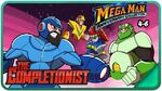 Mega Man 4 5 6 Completionist