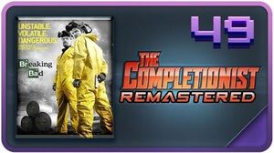 Breaking Bad - The Completionist Ep