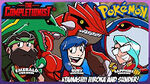 Pokemon Ruby Sapphire and Emerald