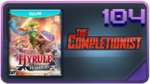 Hyrule Warriors Completionist