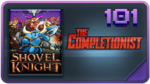 Shovel Knight Completionist