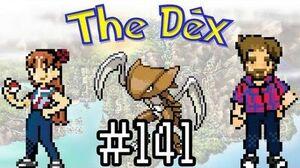 The Dex! Kabutops! Episode 1