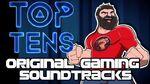 Original Gaming Soundtracks