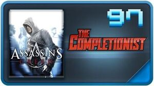 Assassin's Creed The Completionist Episode 97