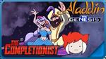 Aladdin Genesis Completionist