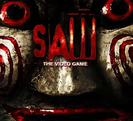 Saw Game Logo
