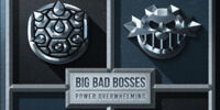 Big Bad Bosses