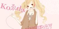 Koeda