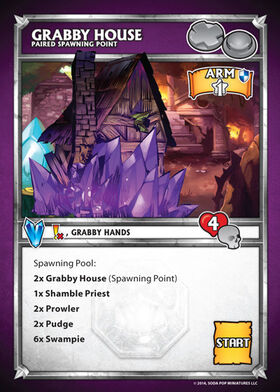 Gh grabby house
