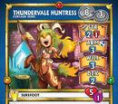 Thundervalle Huntress