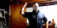Michael Myers (Phelous & the Movies)