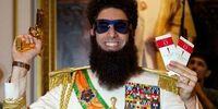 Haffaz Aladeen