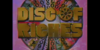 Disc of Riches