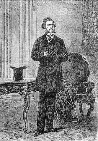File:Phileas Fogg (Around the World in 80 Days, art by Alphonse de Neuville).png