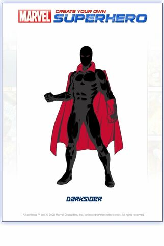 Create your super hero (6)