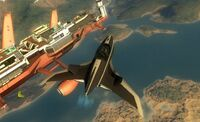 Just cause 2 P.S.6