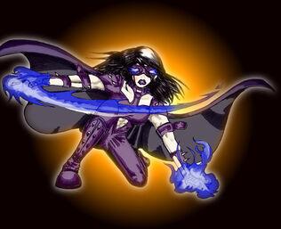 A Blackmagic