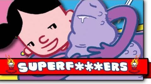 Cute Rump (SuperF***ers - Ep. 7)