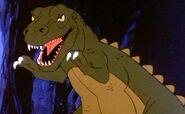 TRExDayofthedinosaur