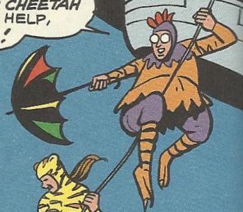 Chick (comic book)2