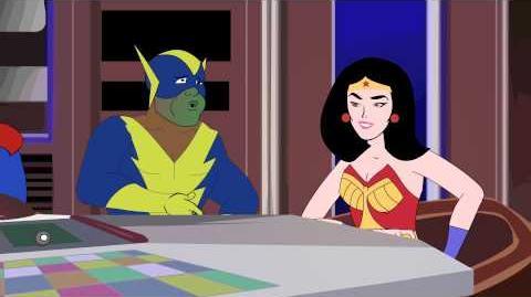 Why Superheroes Make Terrible Bosses