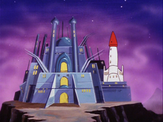 The Star Command Palace of Darksied2
