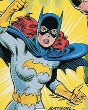 Batgirlthesexyandhot