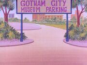 GothamCityMuseum