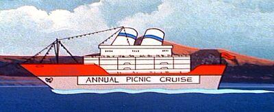 Annual Picnic Cruise