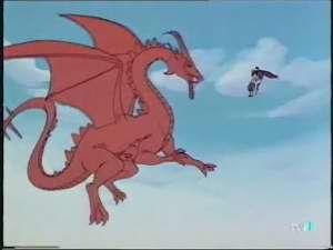 Dragon'sTeeth