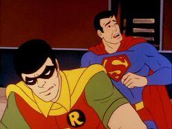 SupermanRobinAlternatetimeline