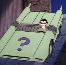 Rid Car