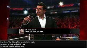 Stream Friend - WWE 2K14 p.5