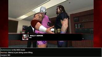 Stream Friend - WWE 2K14 p.10